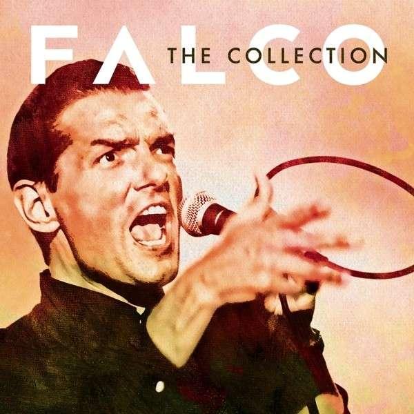 CD FALCO - The Collection