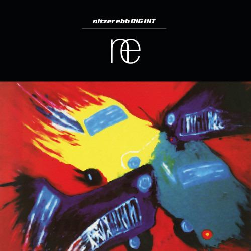 CD NITZER EBB - BIG HIT