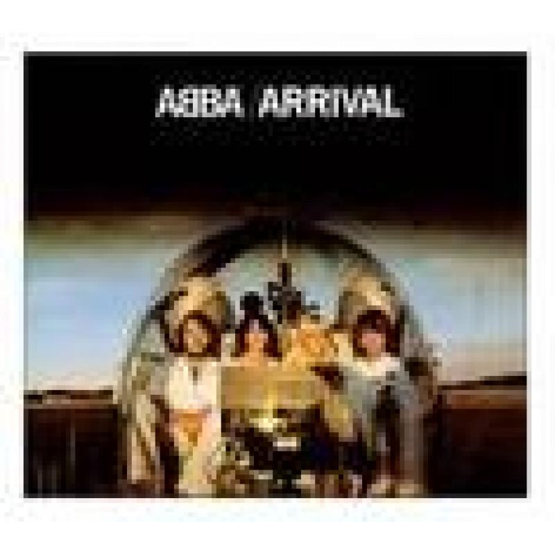 ABBA - CD ARRIVAL