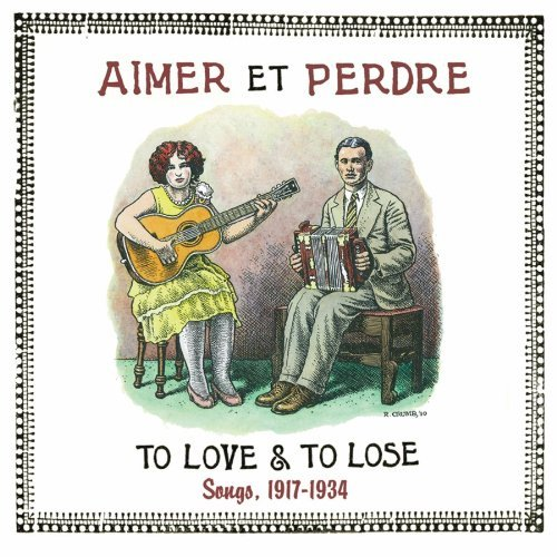 CD V/A - AIMER ET PERDRE:TO LOVE AND TO LOSE SONGS 1917-1934