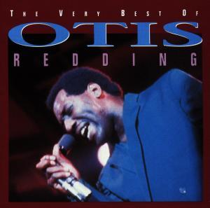 CD REDDING, OTIS - VERY BEST OF...