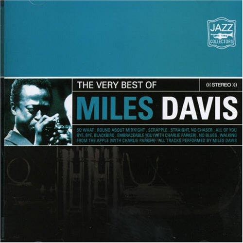 Miles Davis - CD VERY BEST OF