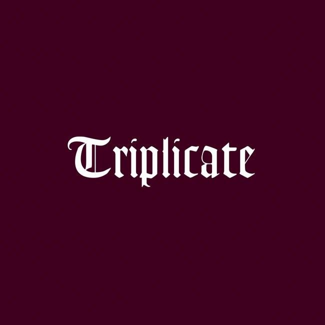 Bob Dylan - CD TRIPLICATE