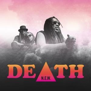 Death - CD N.E.W.
