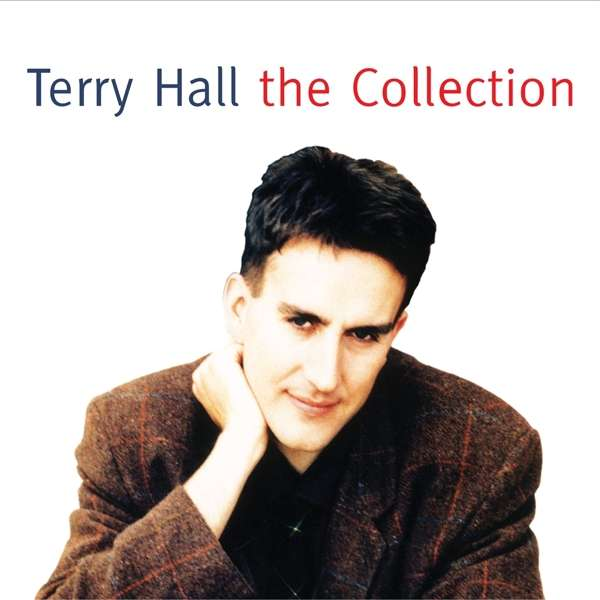 CD HALL, TERRY - THE COLLECTION