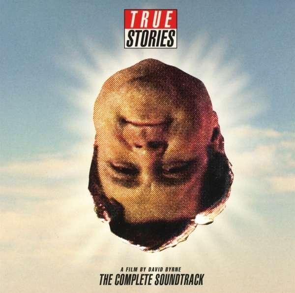 CD OST / BYRNE, DAVID - THE COMPLETE TRUE STORIES SOUNDTRACK
