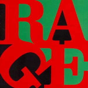 Rage Against the Machine - CD Renegades
