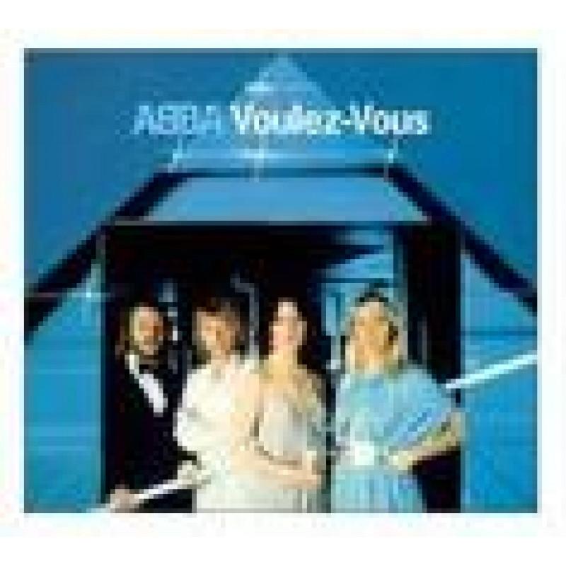 ABBA - CD VOULEZ-VOUS