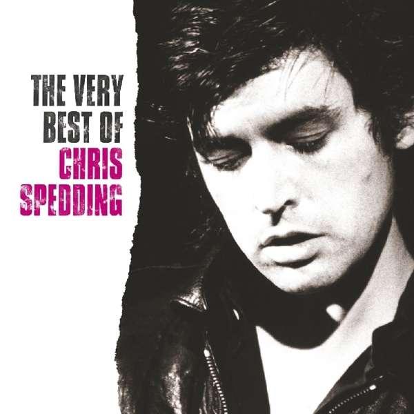 CD SPEDDING, CHRIS - VERY BEST OF