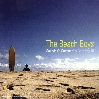 The Beach Boys - CD SOUND OF SUMMER/VERY BEST