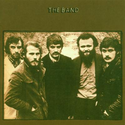 The Band - CD BAND