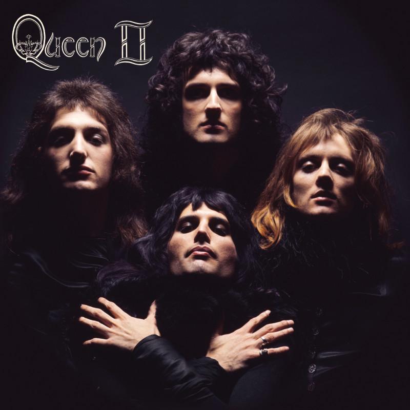 Queen - CD QUEEN II./DELUXE