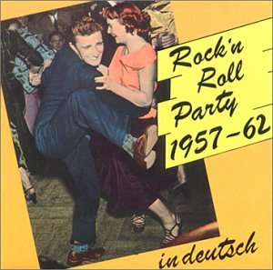 CD V/A - ROCK'N ROLL PARTY '57-62