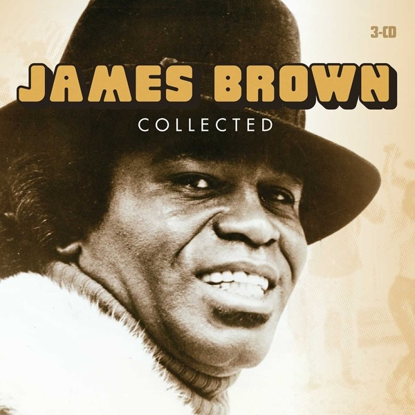 James Brown - CD Collected