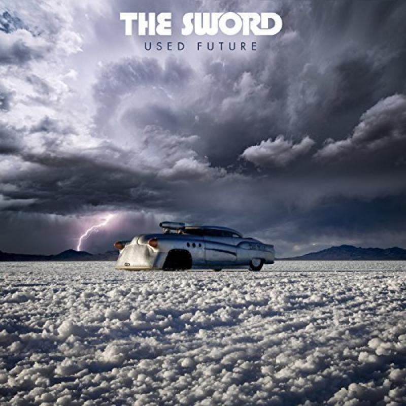 THE SWORD - CD USED FUTURE