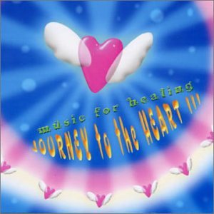CD V/A - JOURNEY TO THE HEART 3