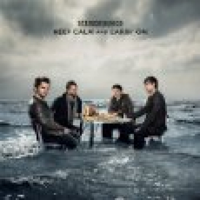 Stereophonics - CD KEEP CALM AND CARRY ON