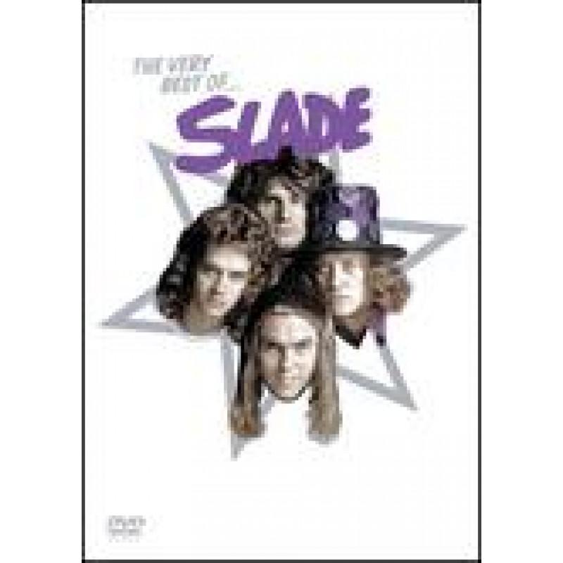 DVD SLADE - THE VERY BEST OF