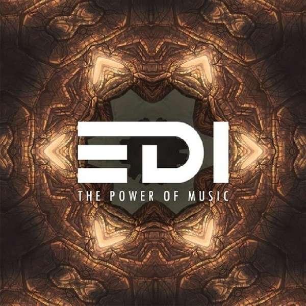 CD EDI - POWER OF MUSIC