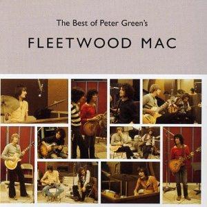 Fleetwood Mac - CD Best of Peter Green's Fleetwood Mac