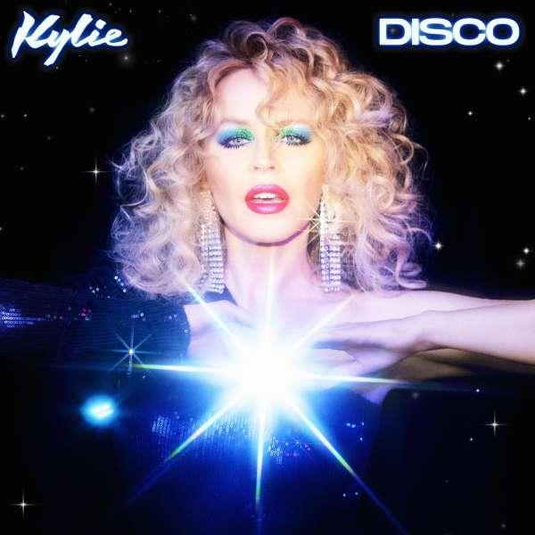 Kylie Minogue - CD DISCO