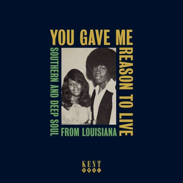 CD V/A - YOU GAVE ME REASON TO LIVE