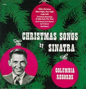 Frank Sinatra - CD Christmas Songs By Frank Sinat