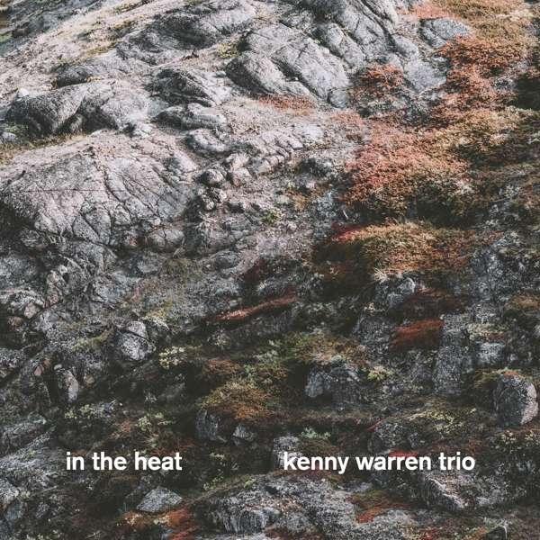 CD WARREN, KENNY -TRIO- - IN THE HEAT