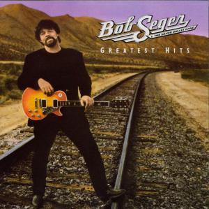 CD SEGER BOB - GREATEST HITS