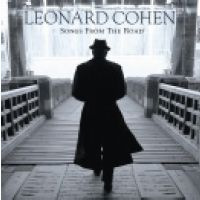 CD Cohen, Leonard - Songs From the Road