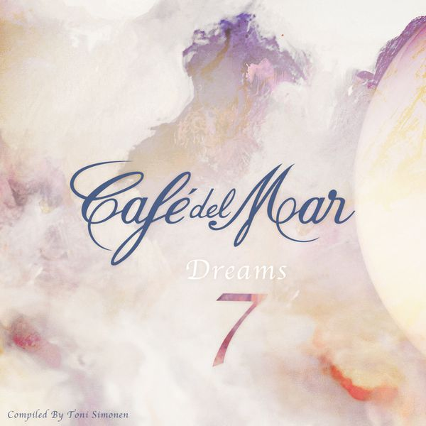 CD V/A - CAFE DEL MAR-DREAMS 7
