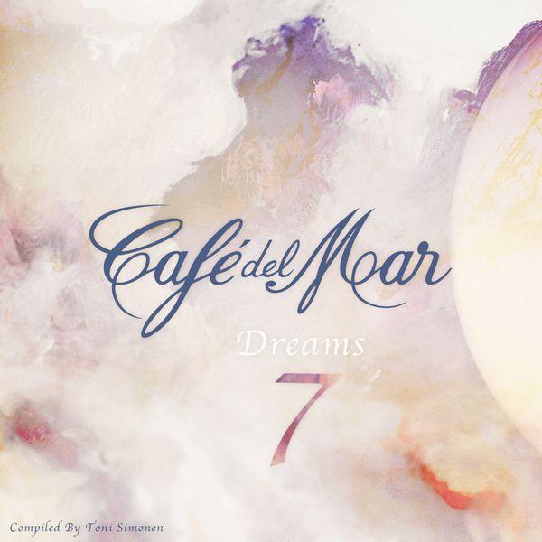CD V/A - CAFE DEL MAR-DREAMS 7