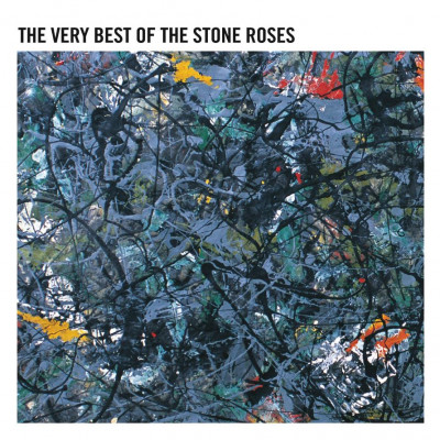 CD STONE ROSES - The Very Best Of The Stone Ros