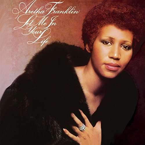 Aretha Franklin - CD Let Me in Your Life