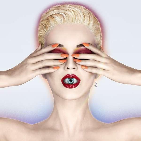 Katy Perry - Vinyl PERRY KATY - WITNESS