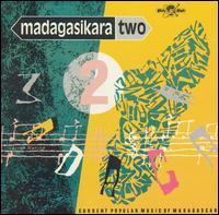 CD V/A - MADAGASIKARA 2