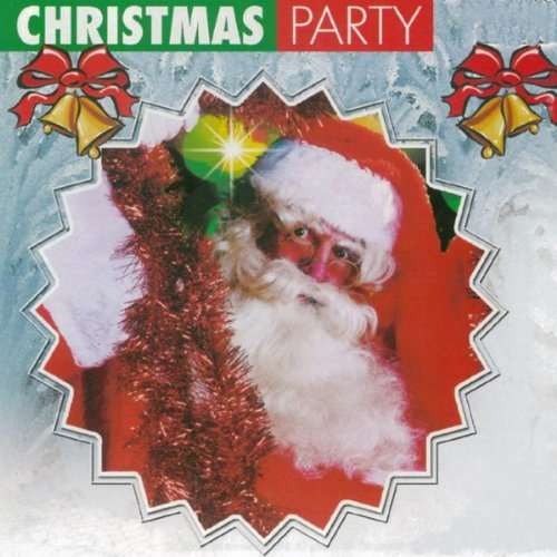 CD V/A - CHRISTMAS PARTY