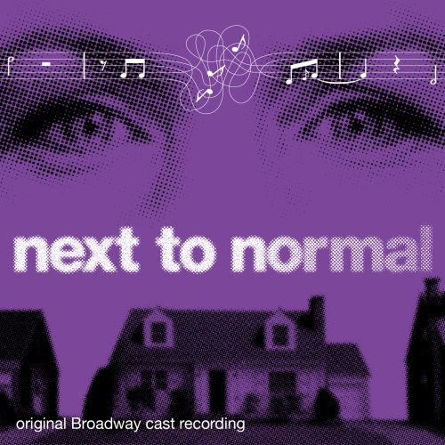 CD MUSICAL - NEXT TO NORMAL