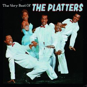 CD PLATTERS - VERY BEST OF