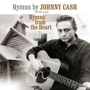 Vinyl CASH, JOHNNY - HYMNS / HYMNS FROM THE HEART