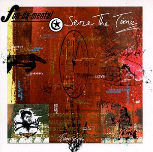 CD FUN-DA-MENTAL - SEIZE THE TIME