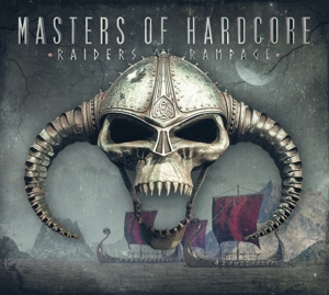 CD V/A - MASTERS OF HARDCORE 38