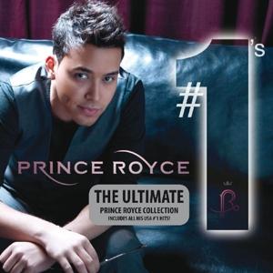 CD PRINCE ROYCE - NUMBER 1'S