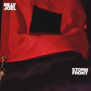 Billy Joel - CD Storm Front