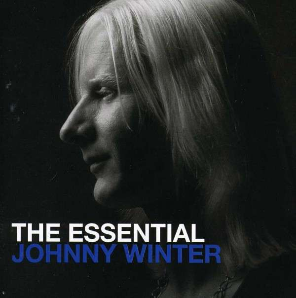 CD WINTER, JOHNNY - The Essential Johnny Winter