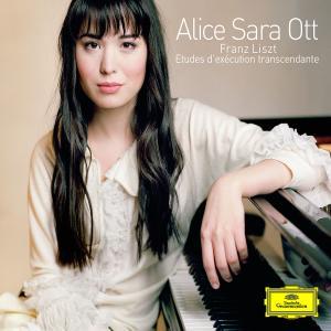 CD OTT ALICE SARA - 12 TUD.D'EX CUTION TRANS.
