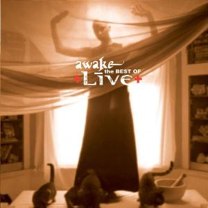 CD LIVE - AWAKE - BEST OF -1CD-