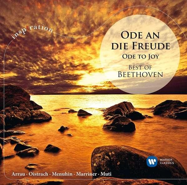 CD INSPIRATION: ODE TO JOY - BEST OF BEETHOVEN