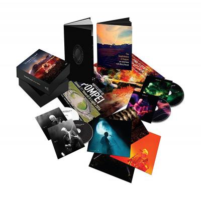 Blu-ray Gilmour, David - Live At Pompeii