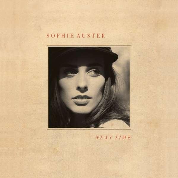 Vinyl AUSTER, SOPHIE - NEXT TIME